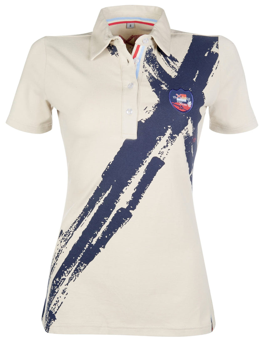 County Collection Polo Shirt