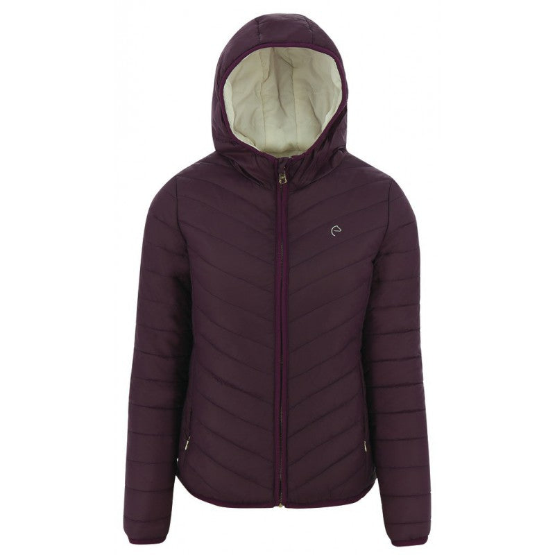 Plum Coloured Jacket