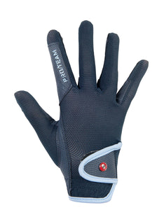 HKM Riding Gloves
