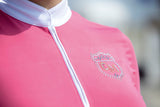 Pink Ladies Competition Shirt