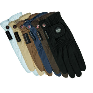 Haukeschmidt Riding Gloves