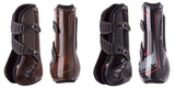 Opera Front B.Rubber and stud fastening Gel Lined Tendon Boots