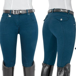 Breeches Race