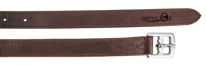 Double Stirrup Leathers