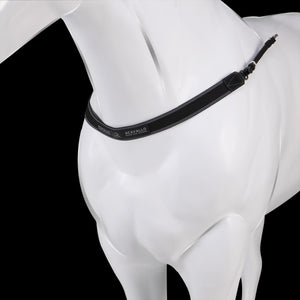 Acavallo Single Elastic Breastplate