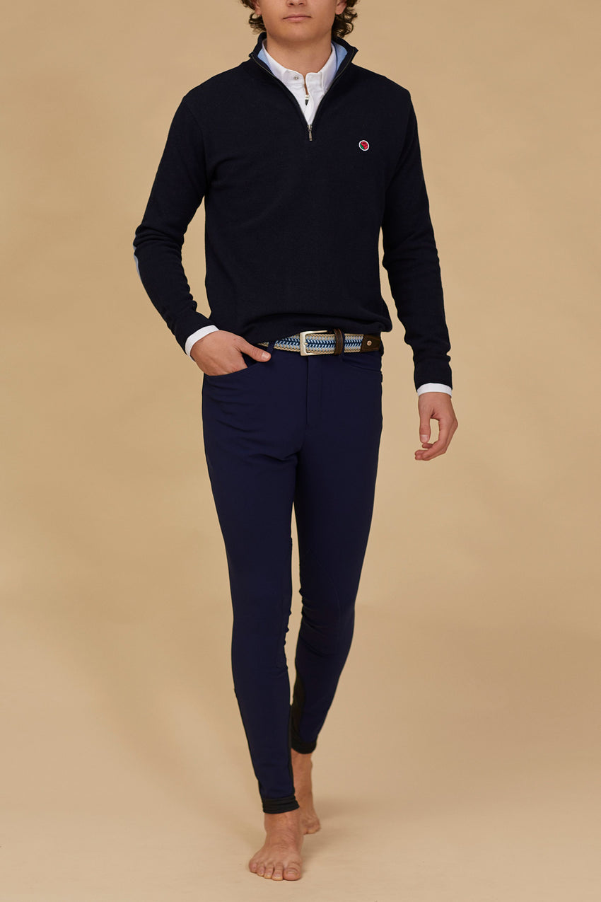 Manfredi Equestrian Men's Clothing