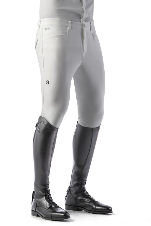 White mens breeches