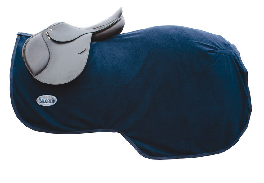 Exercise Fleece Rug