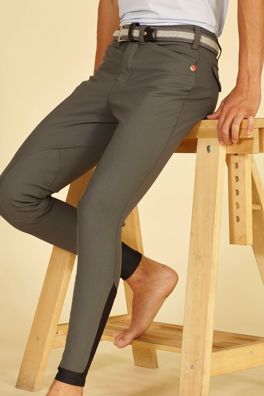 Men's Riding Breeches