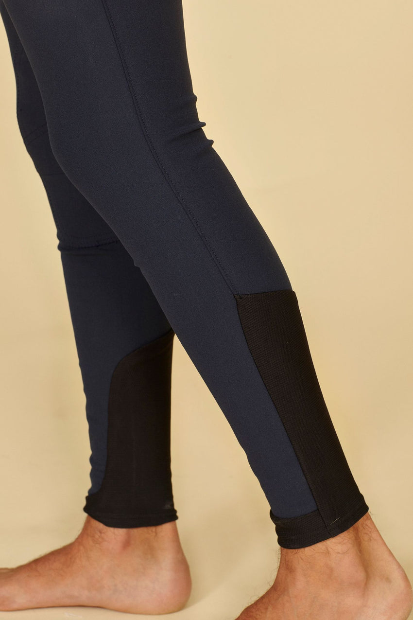 Manfredi Navy Breeches