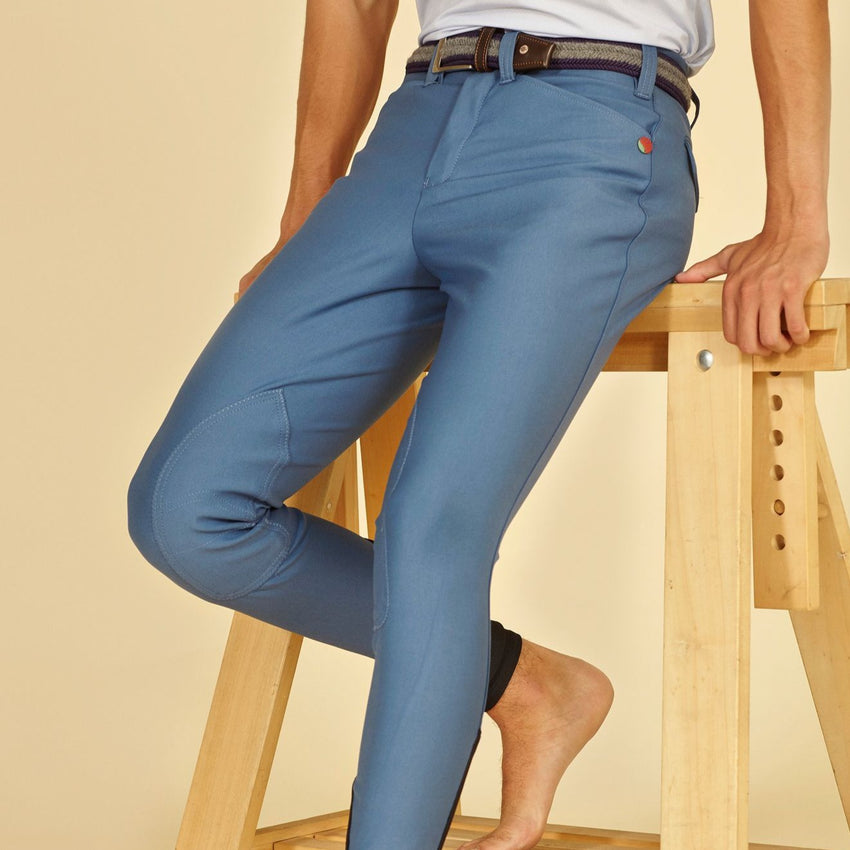 Manfredi Men's Breeches