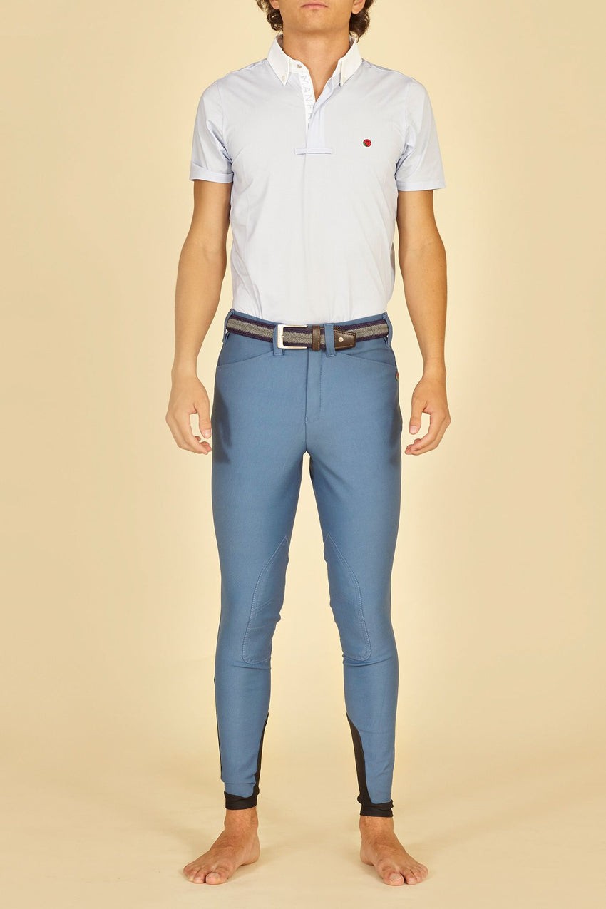Del Mar Mens Breeches
