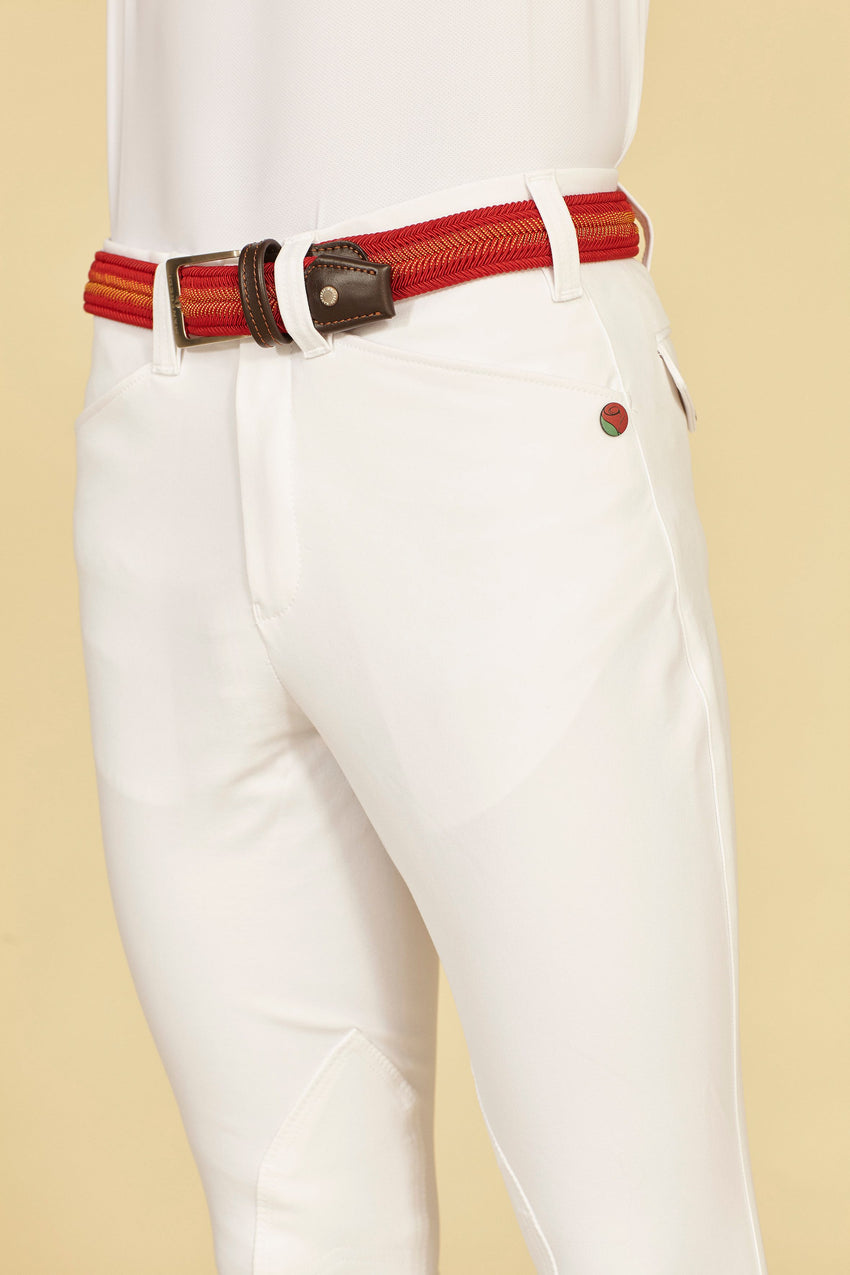 White Men's Competition Breeches
