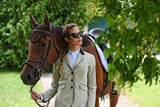 Beige Show Jumping Jacket