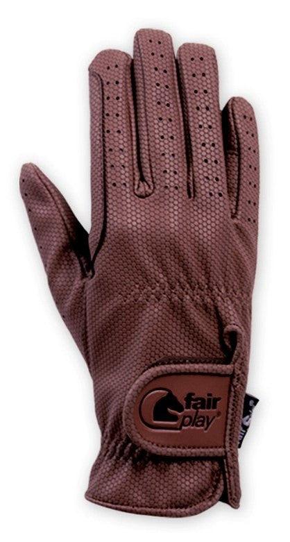 "Gloves Fair Play ""Grippi Winter"""