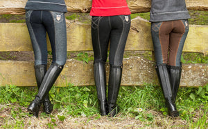 Breeches Miss Blink