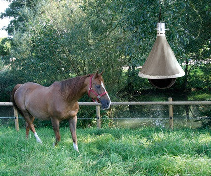 Horse Fly Trap for Field