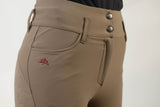 High Waist Ladies Breeches