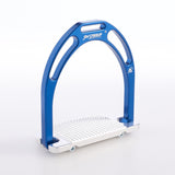 Blue Jin Stirrups