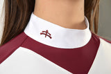 Bordeaux Competition Shirt