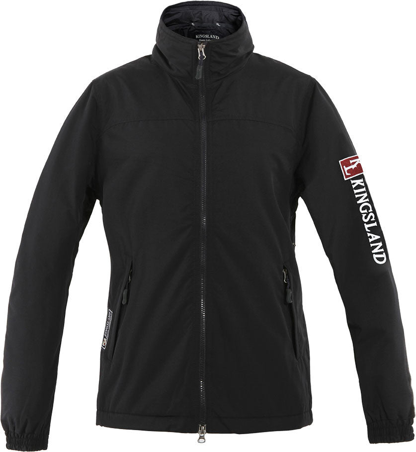 Ladies Kingsland Bomber Jacket