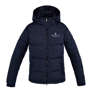 Kingsland Down Jacket