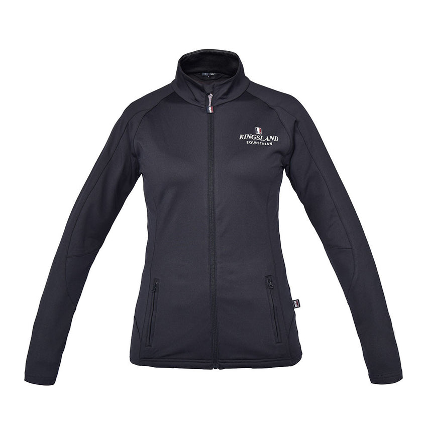 Ladies Technical Riding Jacket