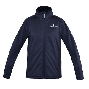 Kingsland Fleece Riding Jacket