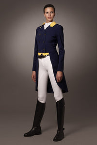 Navy Dressage Tail Coat