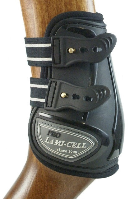 Lamicell ELITE protection fetlock boots
