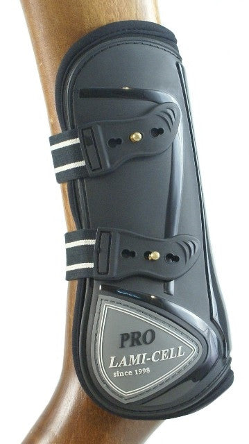 Lamicell ELITE protection tendon boots