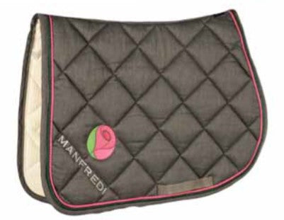 Manfredi Saddle Blanket