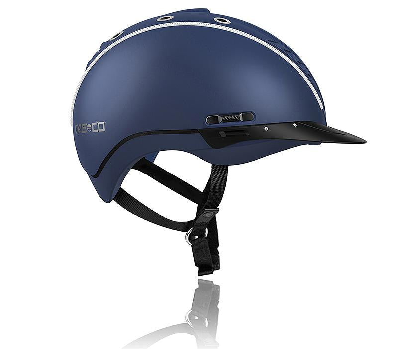 Casco Navy Helmet