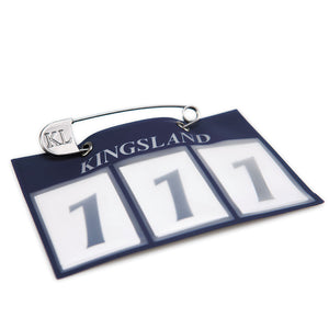Kingsland Starting Number
