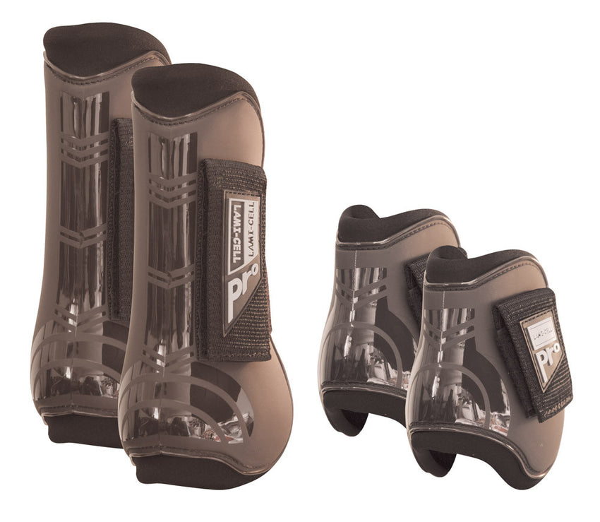 Air Pro Protection Boots