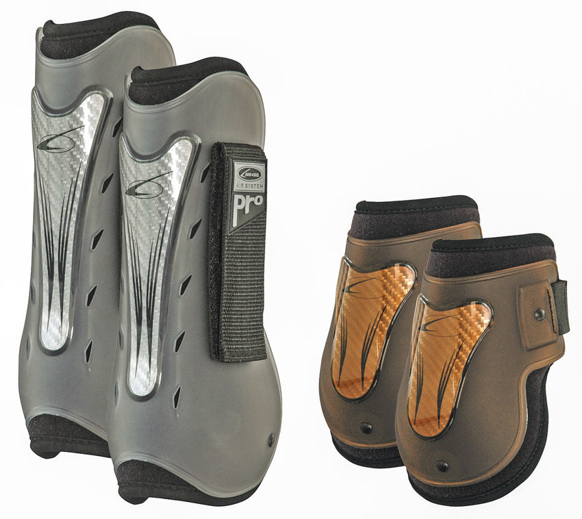 Air Pro Carbon Protection Boots