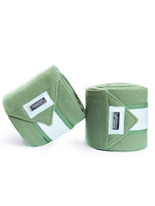 ES Green Bandages