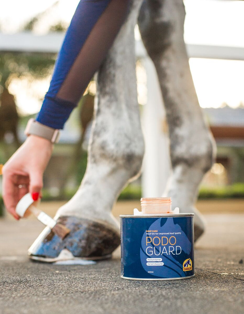 Cavalor PodoGuard  Hoof Care