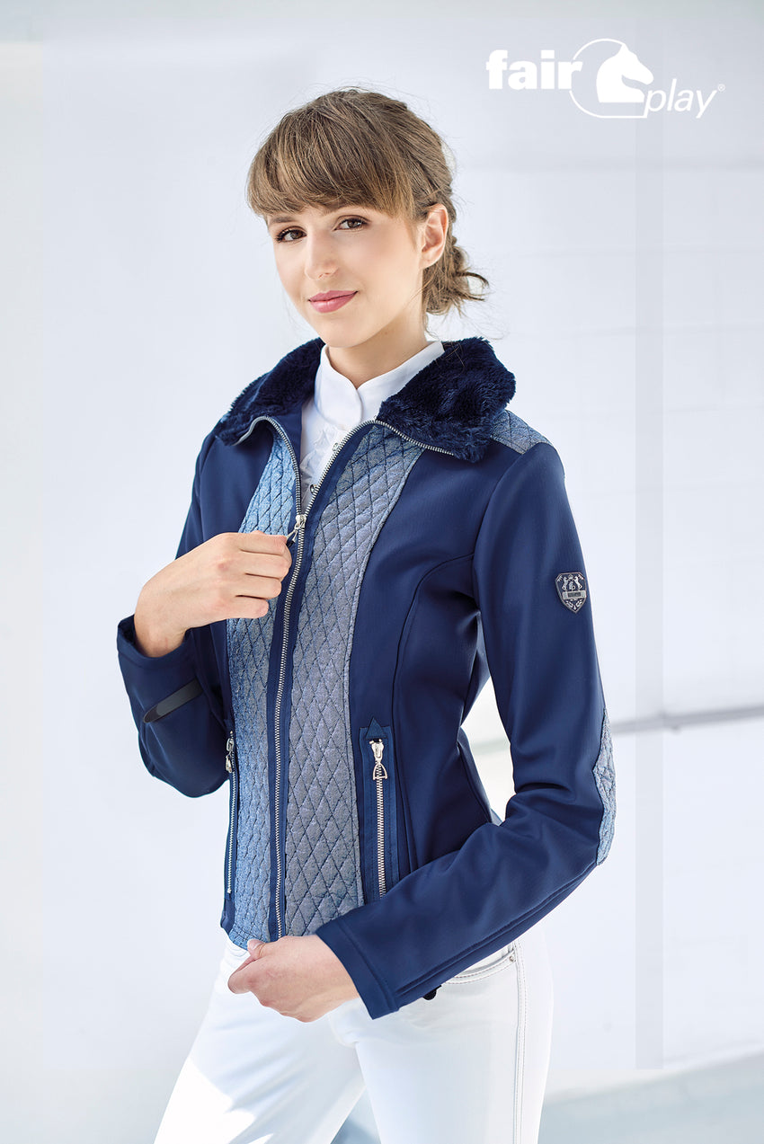 Softshell Jacket Gina