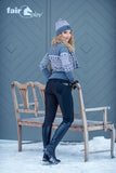 Ladies Winter Breeches