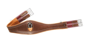 Amelie Leather Girth