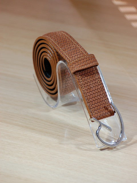 Dy'on Leather Belt