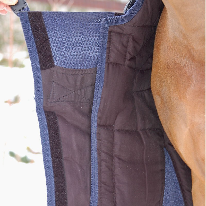 Anatomic Front Stable Rug