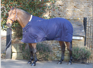 Winter Stable Rug