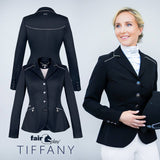 Ladies Competition Jacket Tiffany