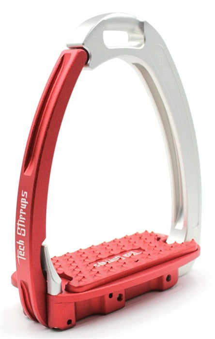 Safety stirrups for children