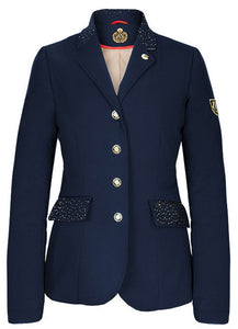 Fair Play Navy Show Jacket