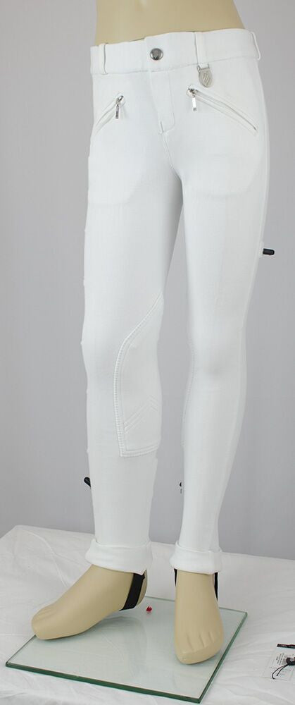 Boys Competition Breeches