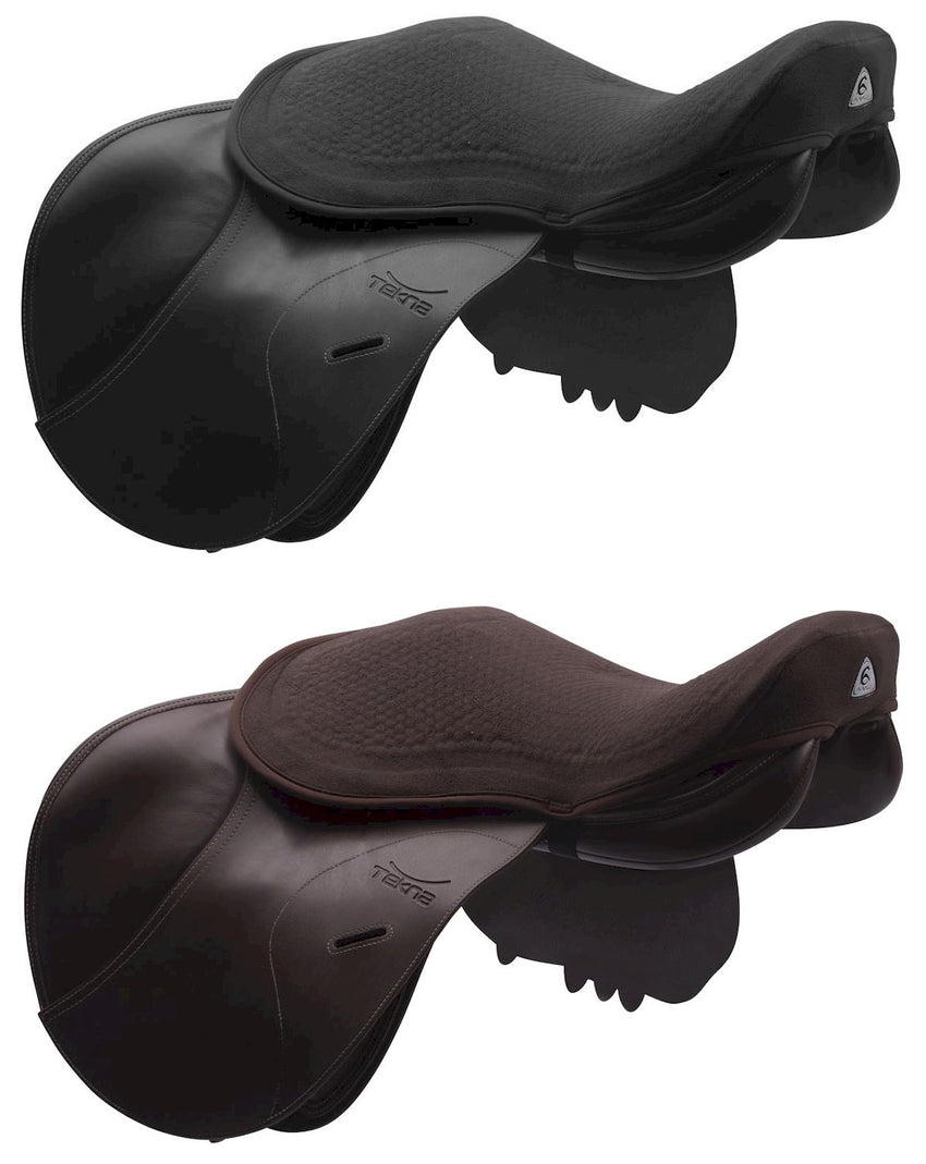 Gel Seat Saver Jumping Saddle