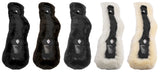 Acavallo Short Girth Saver Sheepskin